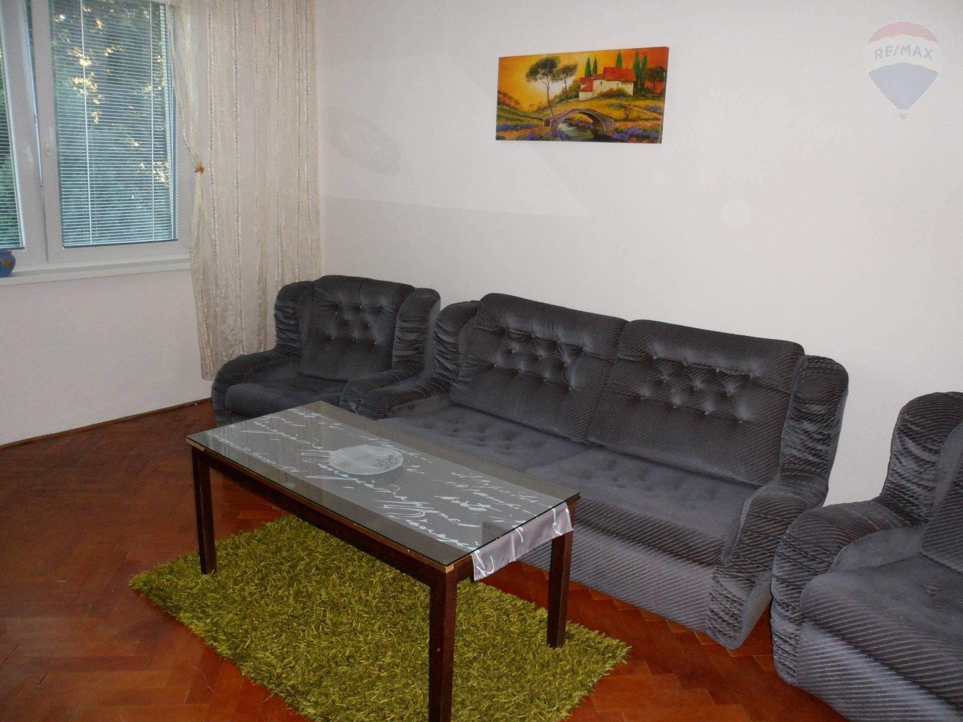 prenájom 2 izbový byt Nitra, Trieda Andreja Hlinku