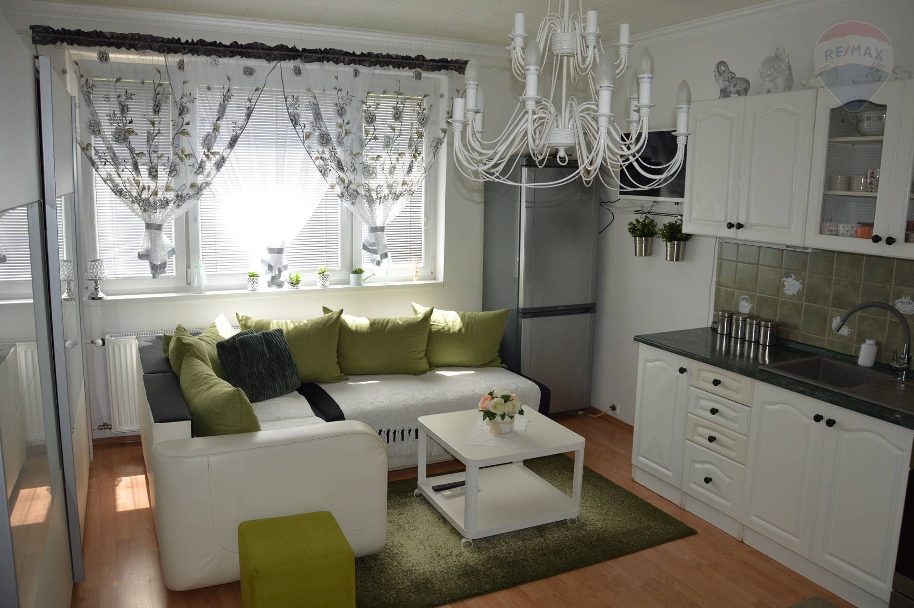 predaj 3 izbový byt Šaľa, Slnečná