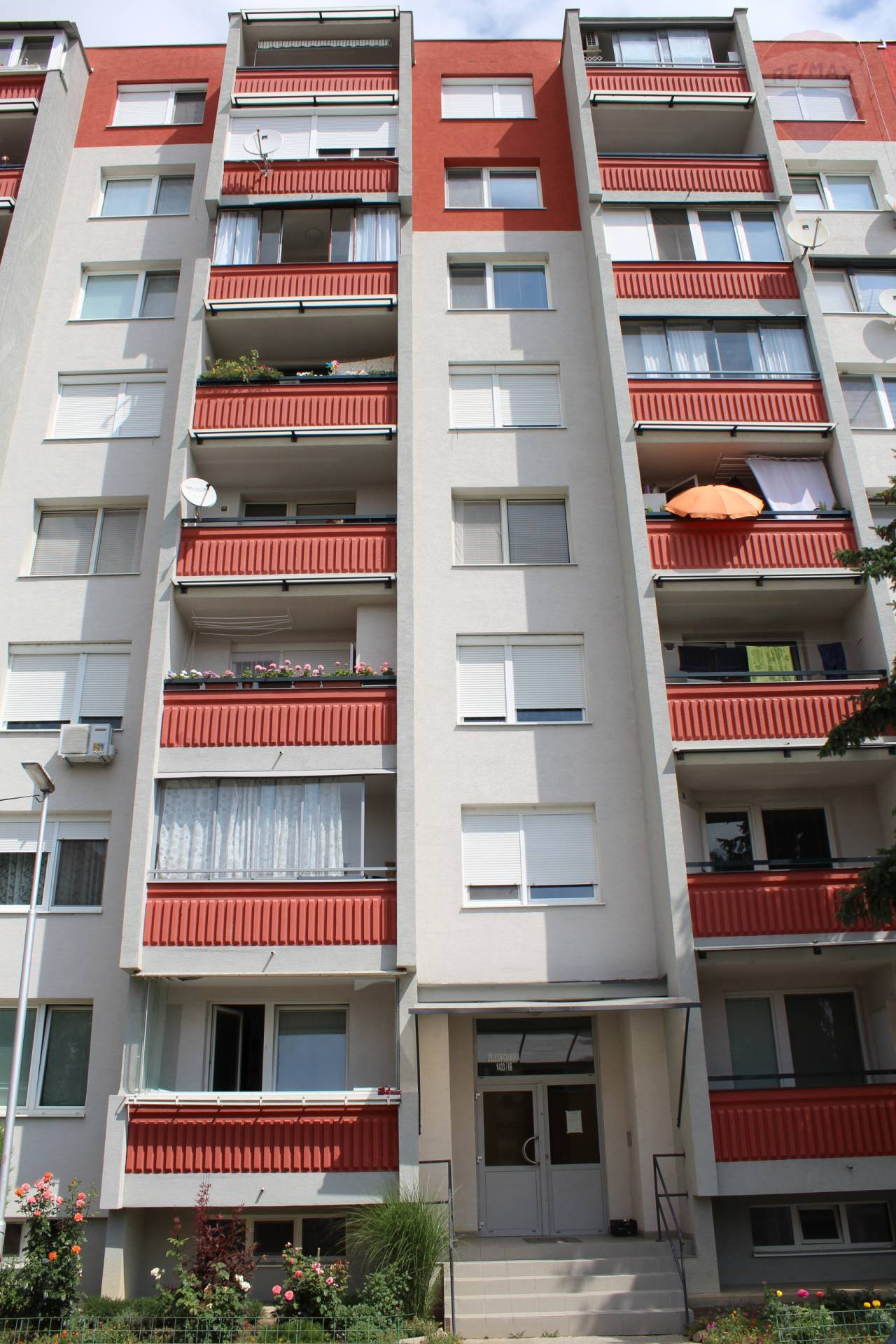 predaj 3 izbový byt Galanta