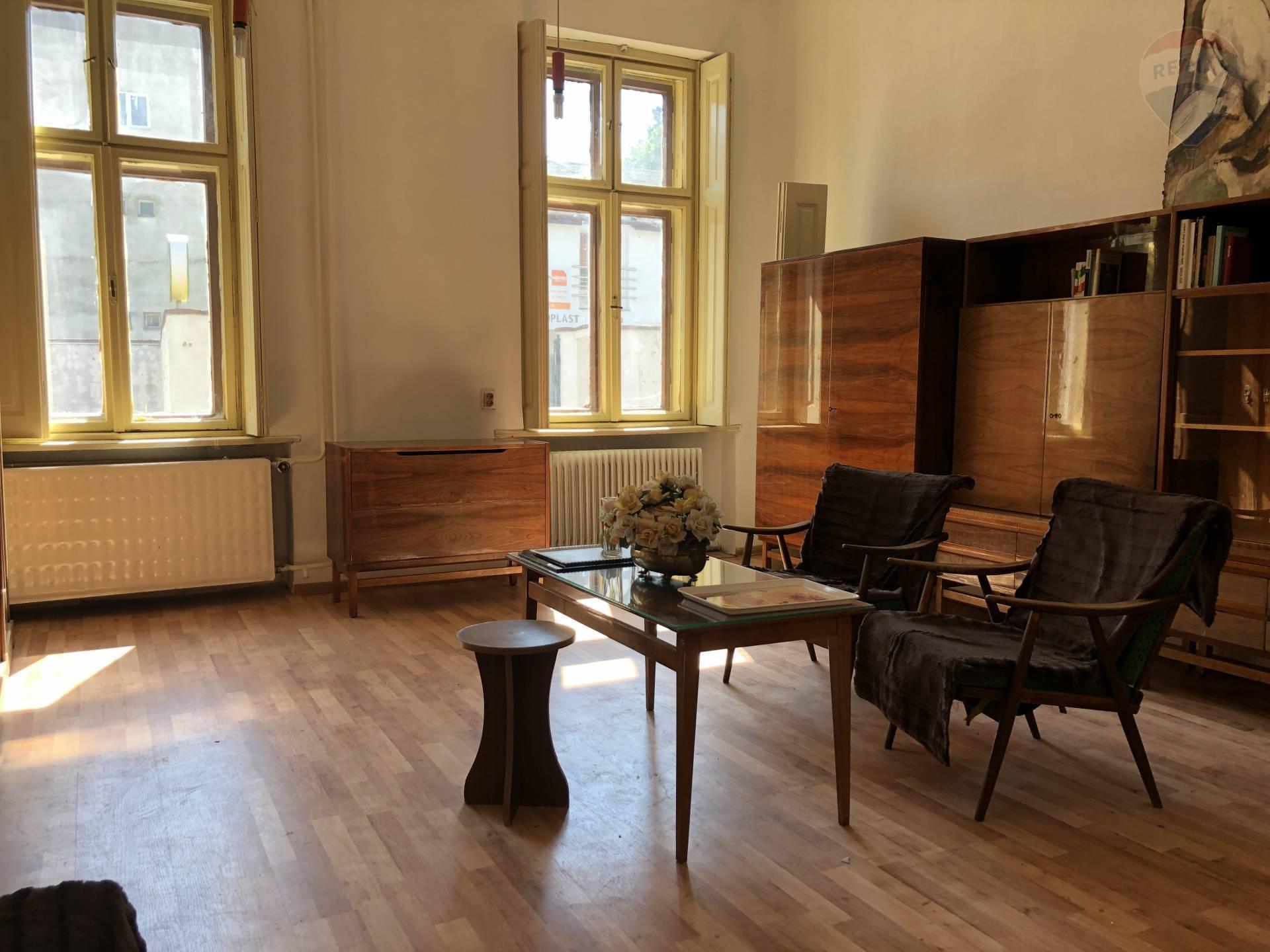 prenájom 1 izbový byt Nitra, Ďurková