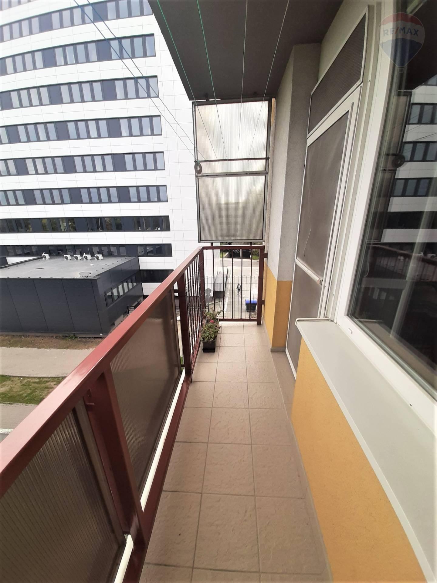 predaj 3 izbový byt Nitra, Štefánikova trieda