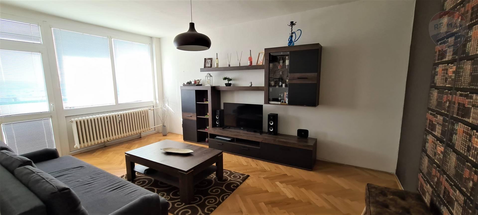 prenájom 2 izbový byt Nitra, Hviezdna