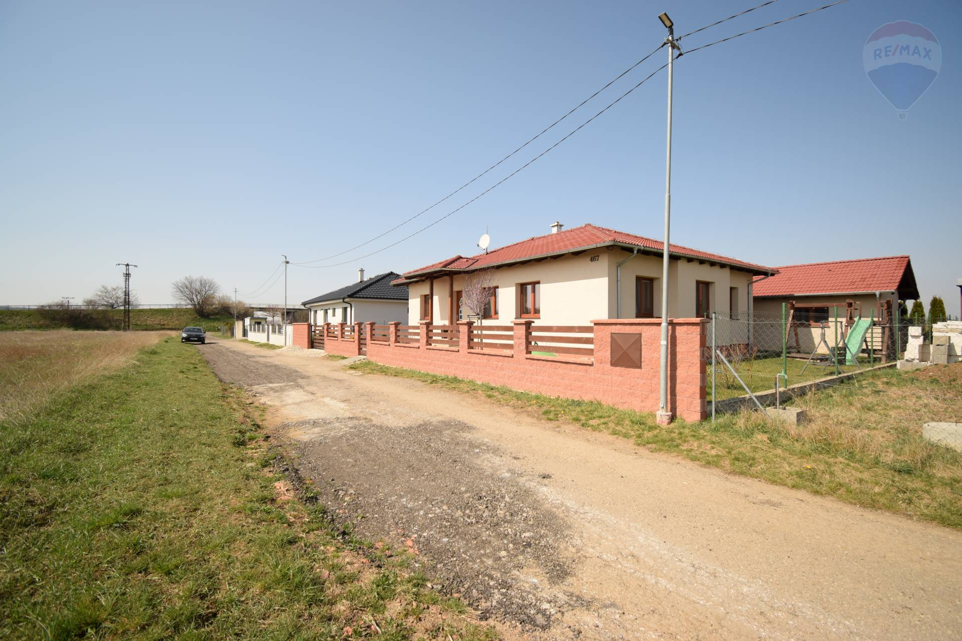 predaj rodinný dom Čakajovce