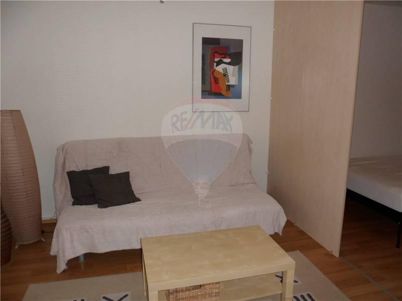 prenájom 1 izbový byt Nitra, Jelenecká