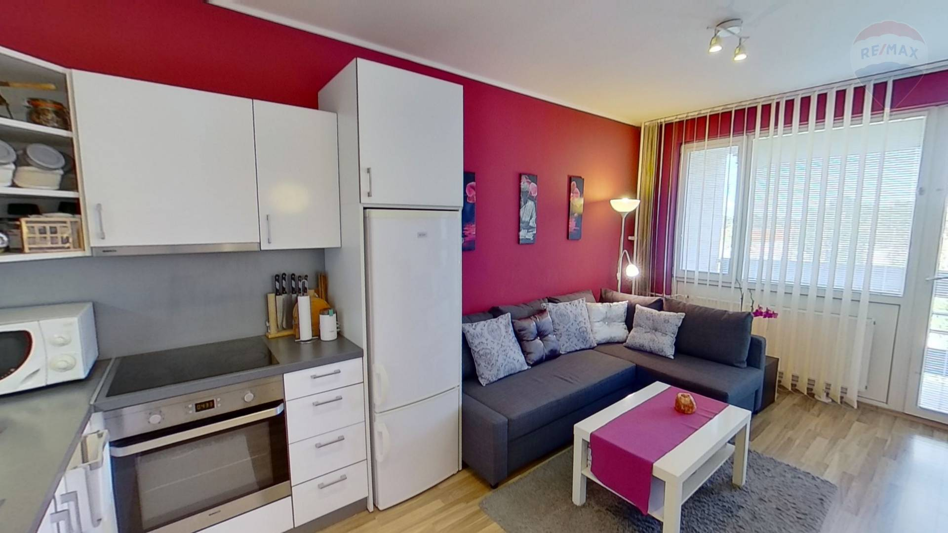 predaj 2 izbový byt Bratislava - Ružinov, Vlčie Hrdlo