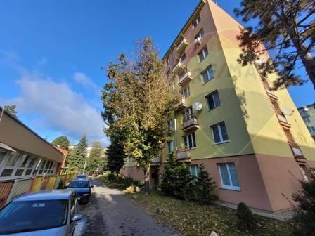 predaj 3 izbový byt Nitra, Párovská