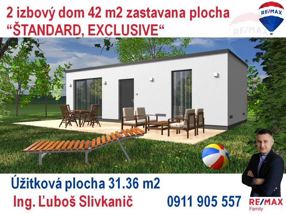 predaj rodinný dom Nitra, Podzámska